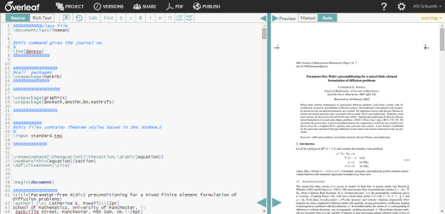 8 best latex editors for 2018  tex editors