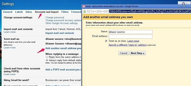 email-other-addresses