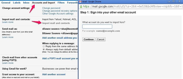 how to send an email to everyone in gmail contacts