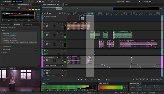 10 Best Audio Editing Software 2017 (Free and Paid)