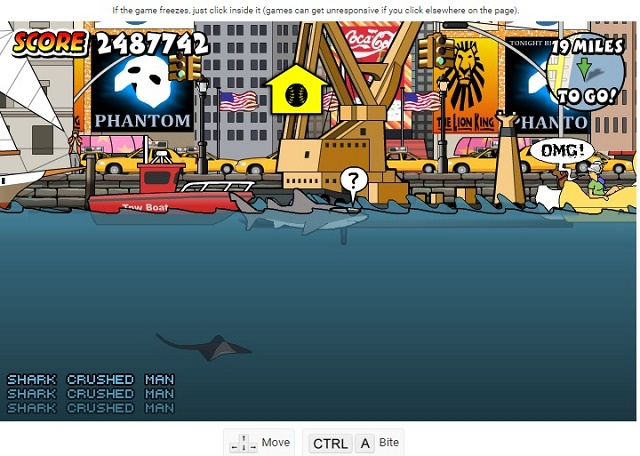 New-York-Shark