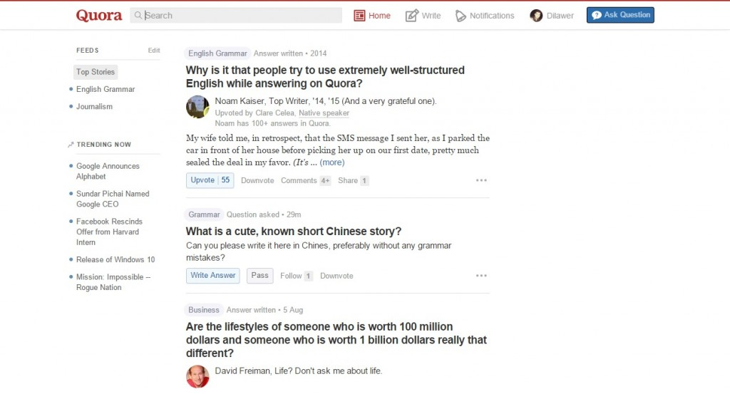 Sites Like Reddit: 9 Best Alternatives To Reddit