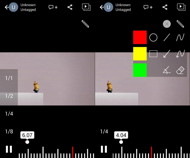 Slow motion Video Apps (2)