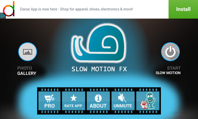 Slow motion Video Apps (5)