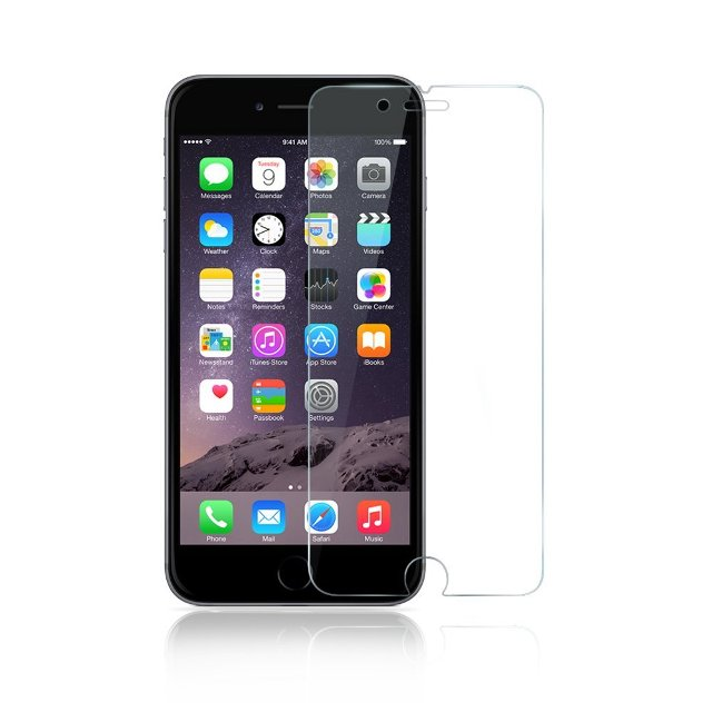 Anker Tempered Glass iPhone 6s Plus Screen Protector