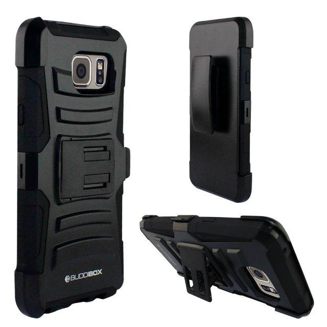 BUDDIBOX Galaxy Note 5 Case