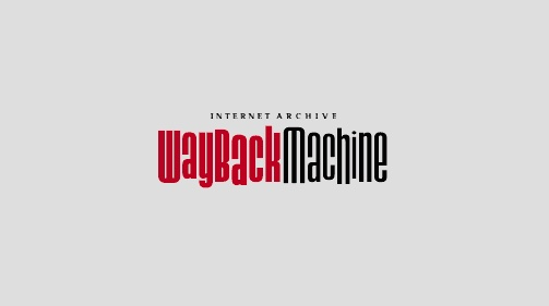 Best Wayback Machine Alternative Sites