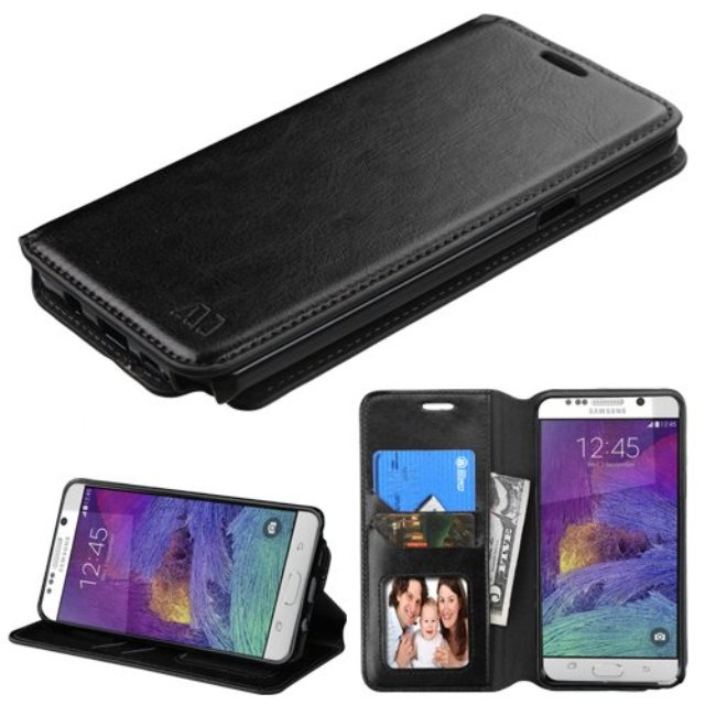 E-Time Wallet Note 5 Note Case