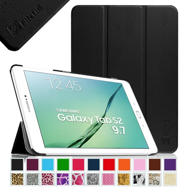 Fintie Samsung Galaxy Tab S2 9.7 Smart Shell Case