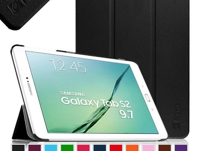 Fintie Samsung Galaxy Tab S2 9.7 Smart Shell Case
