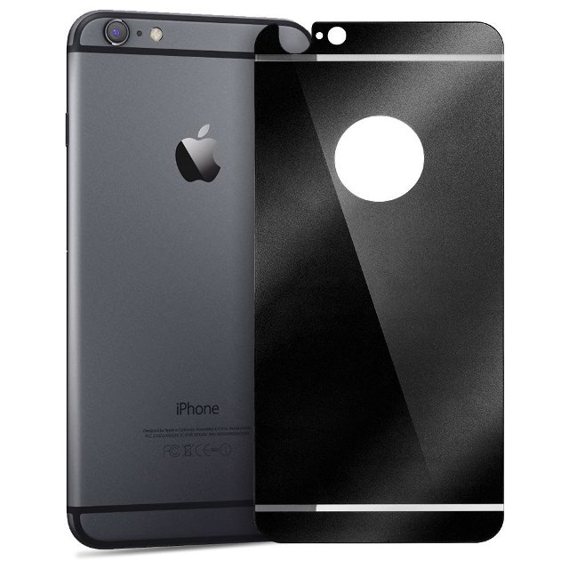 GLAZZ Tempered Glass iPhone 6s Plus Screen Protector