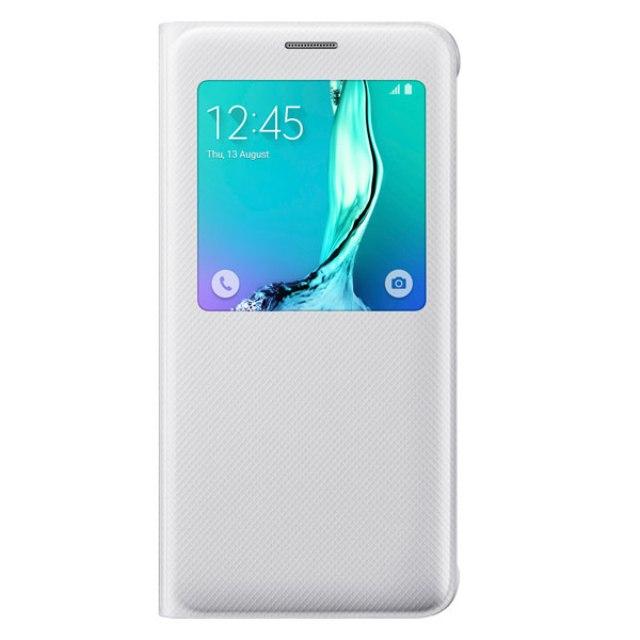 Galaxy S6 Edge Plus S-View Flip Cover
