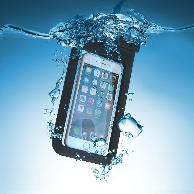 HiCool Waterproof Case for iPhone 6s Plus