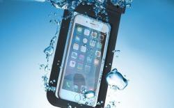 HiCool Waterproof Case for iPhone 6s Plus