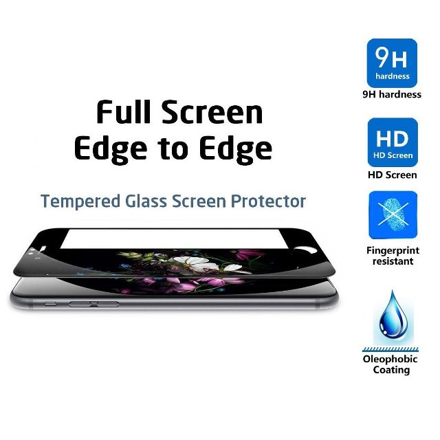 IVSO Tempered Glass iPhone 6s Plus Screen Protector