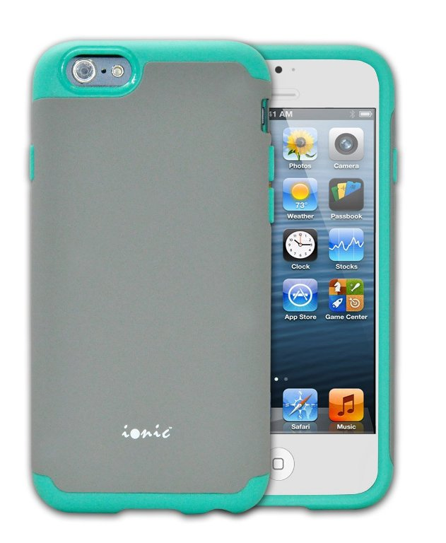 Ionic Pro BELLA iPhone 6s Case