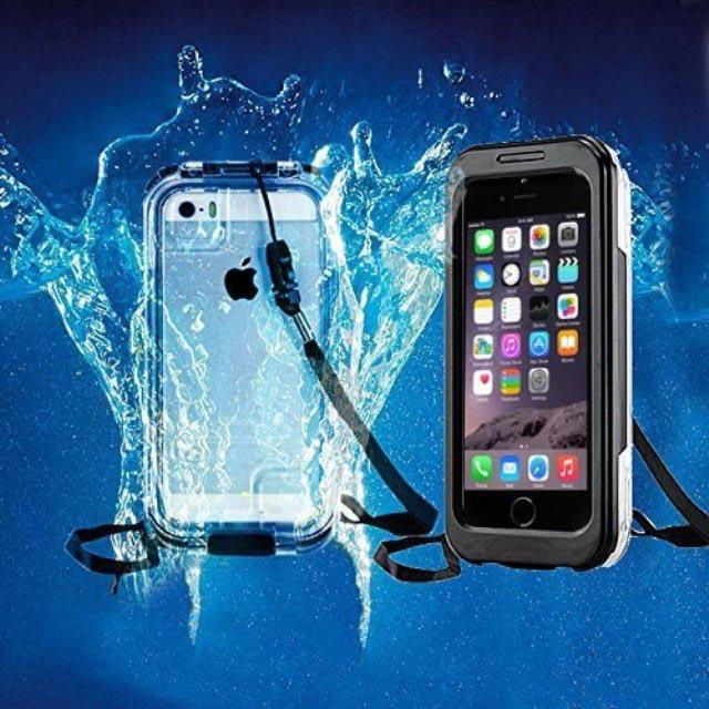 KUTECK-Waterproof-iPhone-6s-Case