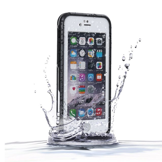 Levin iPhone 6s Plus Waterproof Case