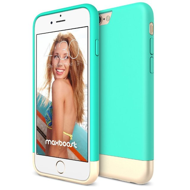Maxboost Slider Style iPhone 6s Case