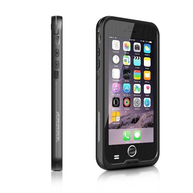 Merit Waterproof iPhone 6s Plus Case