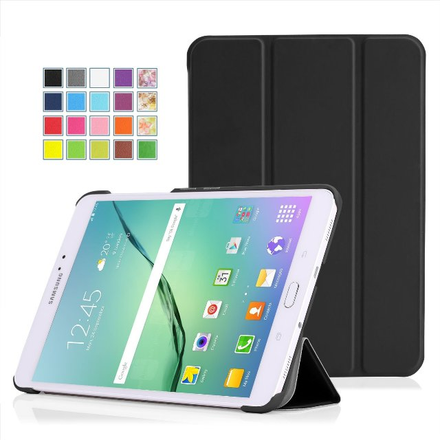 Top 10 Best Samsung Galaxy Tab S2 Cases Worth Buying