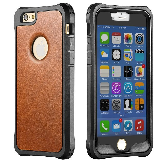 New Trent Rugged iPhone 6s Case