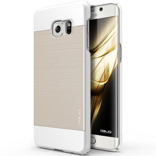 OBLIQ Slim Meta Galaxy S6 Edge Plus Case
