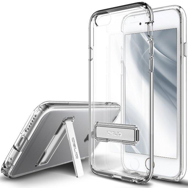 Obliq Naked Shield iPhone 6s Plus Case