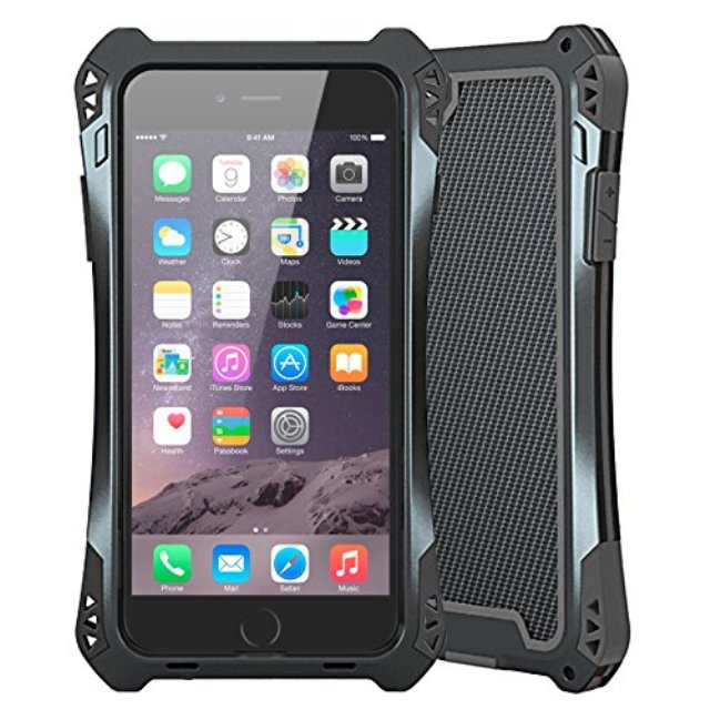 Oittm Waterproof iPhone 6s Plus Case