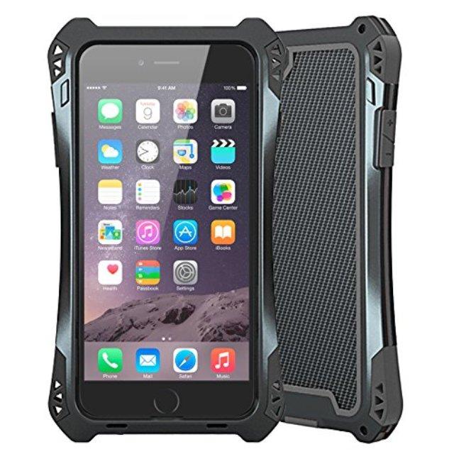 Oittm Waterproof iPhone 6s Plus Case