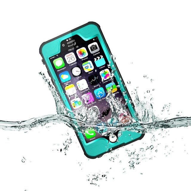 premium selection fc99a 46b77 10 Best Waterproof iPhone 6s Cases Worth Buying