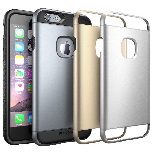SUPCASE Slim Hybrid iPhone 6s Case