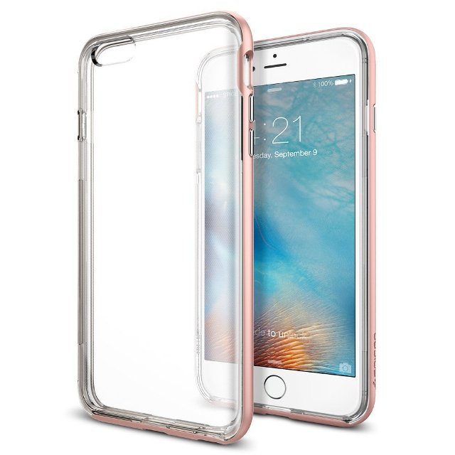 Spigen Dual Layer iPhone 6s Plus Case