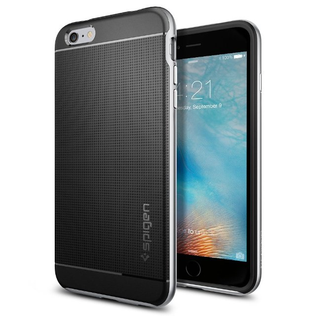 Spigen Slim Fit iPhone 6s Plus Case