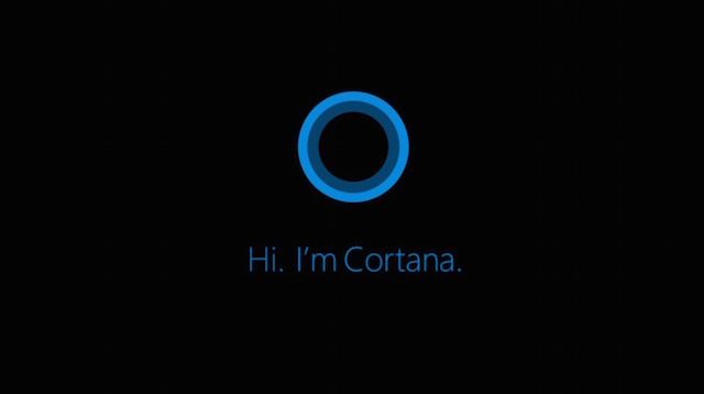 Ultimate List of Cortana Voice Commands