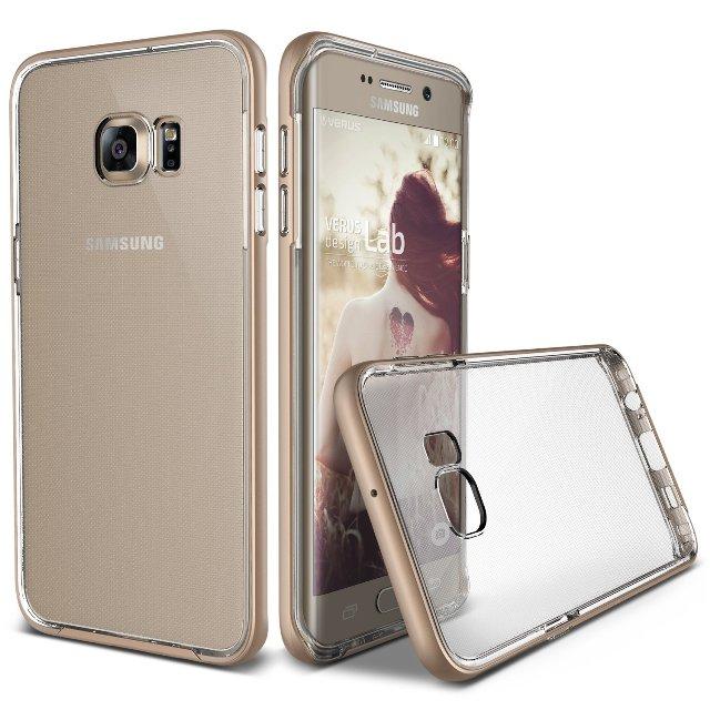 10 best samsung galaxy s6 edge plus cases (2015)verus clear slim fit galaxy s6 edge plus case this samsung