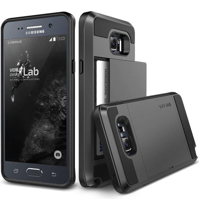 Verus Damda Slide Galaxy Note 5 Case