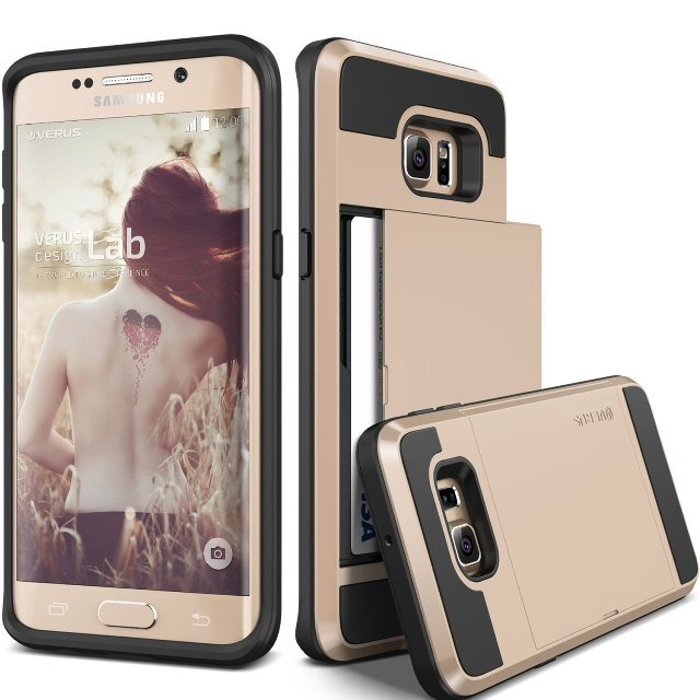 Verus Damda Slide Galaxy S6 Edge Plus Case