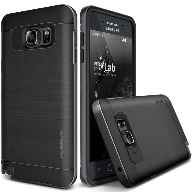 Verus Heavy Duty Galaxy Note 5 Case