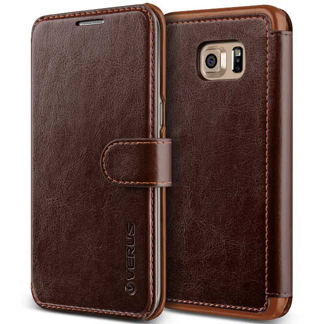 Verus Wallet Galaxy S6 Edge Plus Case