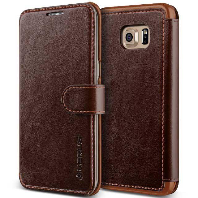 Verus Wallet Galaxy S6 Edge Plus Case