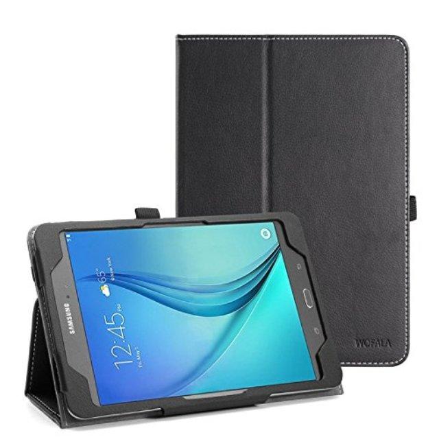 WOFALA Samsung Galaxy Tab S2 9.7 Stand Case