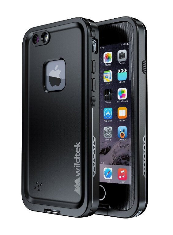 Wildtek Waterproof iPhone 6s Case