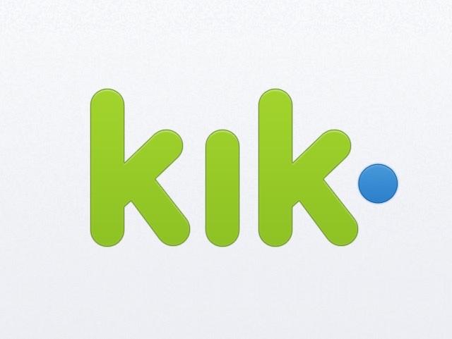 apps like Kik (best 9)