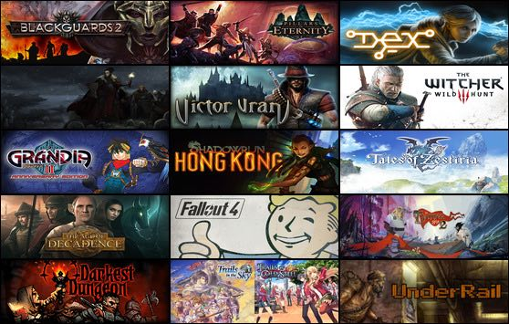 best-rpg-games-2015