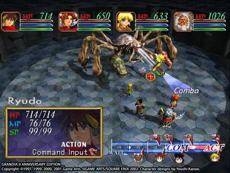best-rpg-games-grandia