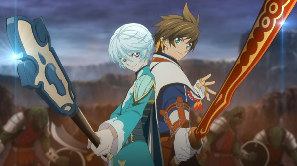 Best Rpg Games Zestiria