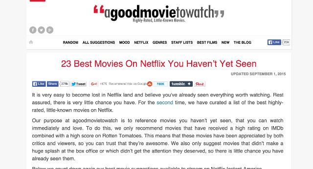 good-movie