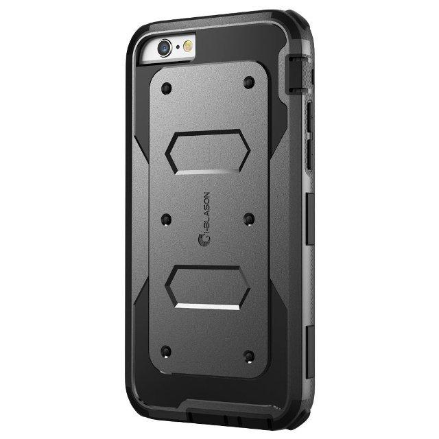i-Blason Dual Layer iPhone 6s Case