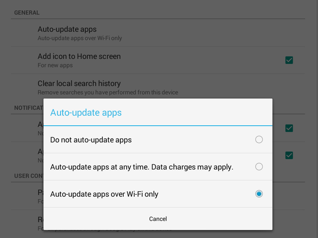 android-data-disable-auto-update